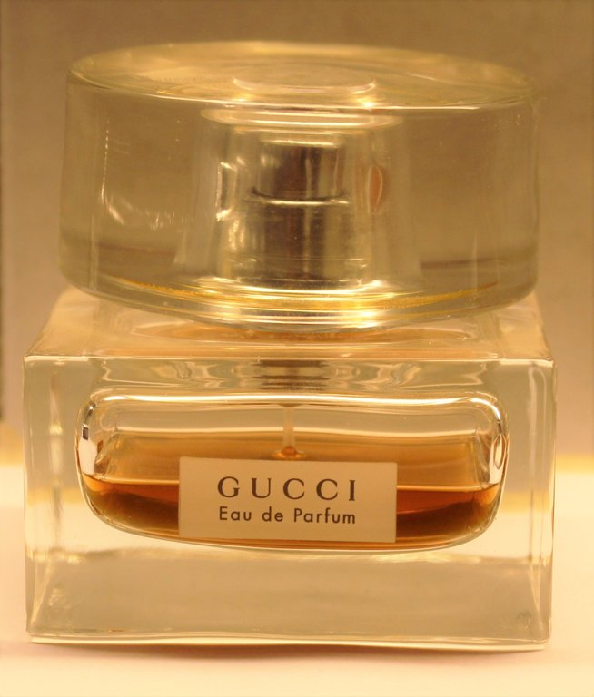 GUCCI I  Eau de Parfum Spray 50 ml ( 25ml)